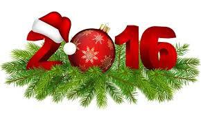 Une nouvelle année…..