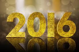 La nouvelle année……………