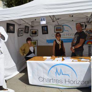 Découvrez Chartres Horizon